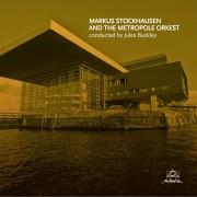 Markus Stockhausen Metropole Orkest