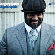 Gregory Porter - Liquid Spirit (CD Cover)