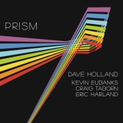 Dave Holland Prism Cover