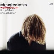 Wollny Weltenbaum Cover