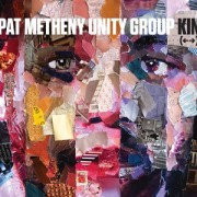 Pat Metheny Unity Group (Cover)