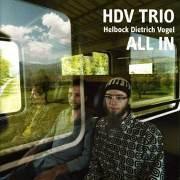 HDV-Trio All In (Cover)