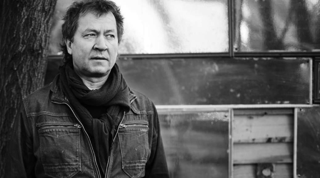 Nils Petter Molvaer (© Andrea Gjestvang, 2014)