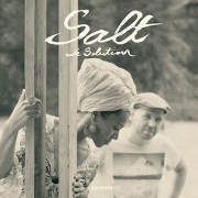 Salt La Solution Cover