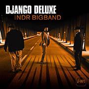 Django Deluxe - Driving - Cover