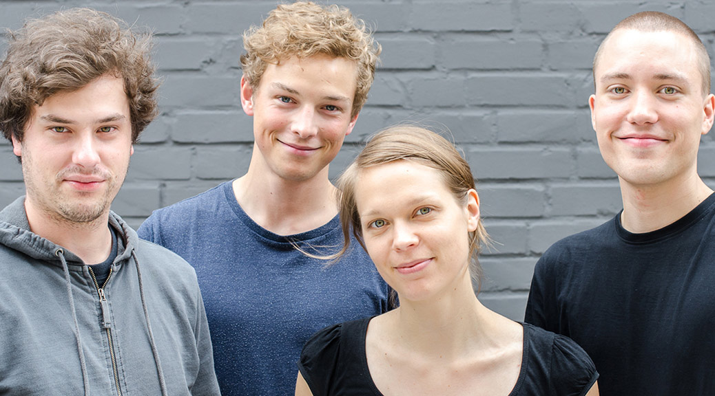 Hendrika Entzian Quartet @ PR/Jennifer Jasmin Kessler