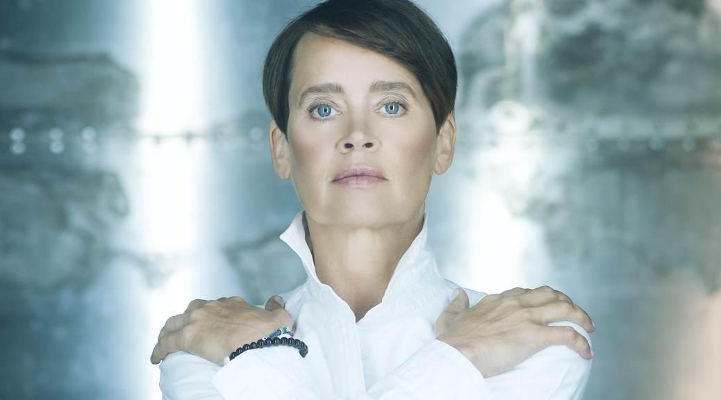 Ulrike Haage @Thomas Nitz