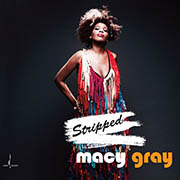 Macy Gray - Stripped (Cover)