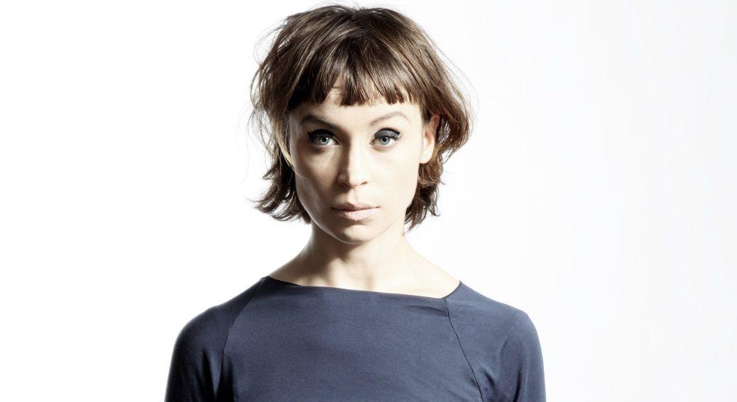 Natalia Mateo, Foto: Joerg Grosse Geldermann