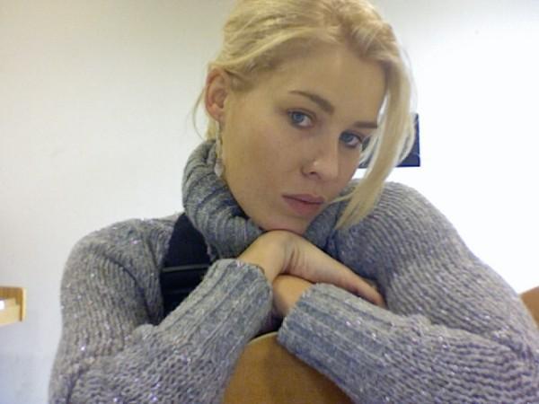 Porträt Malene Mortensen