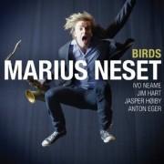 Marius Neset: Birds