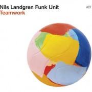 Nils Landgren Teamwork