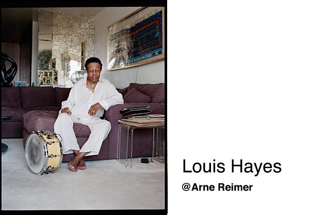 Louis_Hayes__credit_Arne_Reimer