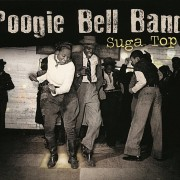 Poogie Bell Band: Suga Top