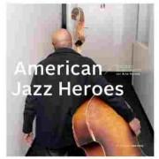Arne Reimer: American Jazz Heroes