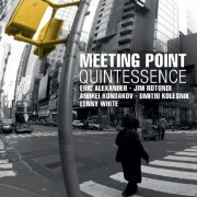 MeetingPointQuintessence