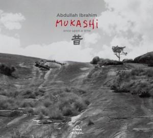 Abdullah Ibrahim - Mukashi Cover