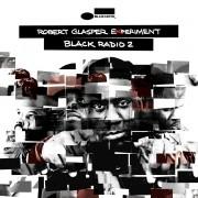 Robert Glasper Experiment - Black Radio 2 Cover