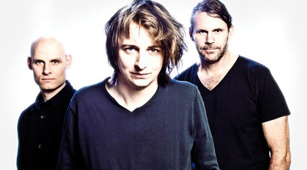 Michael Wollny Trio (© ACT/Joerg Steinmetz)