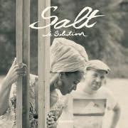 Salt La Solution Cover