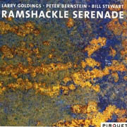 Goldings, Bernstein, Stewart - Ramshackle Serenade (Cover)