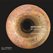 Justin Clark - Permanent Transience - Cover