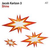 Jacob Karlzon - Shine - Cover