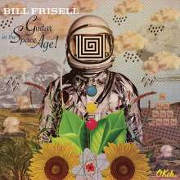 Bill Frisell - Space Age - Cover 180x180