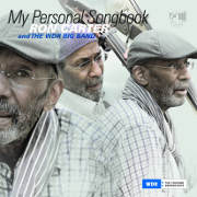 Ron Carter - My Personal Songbook - Cover