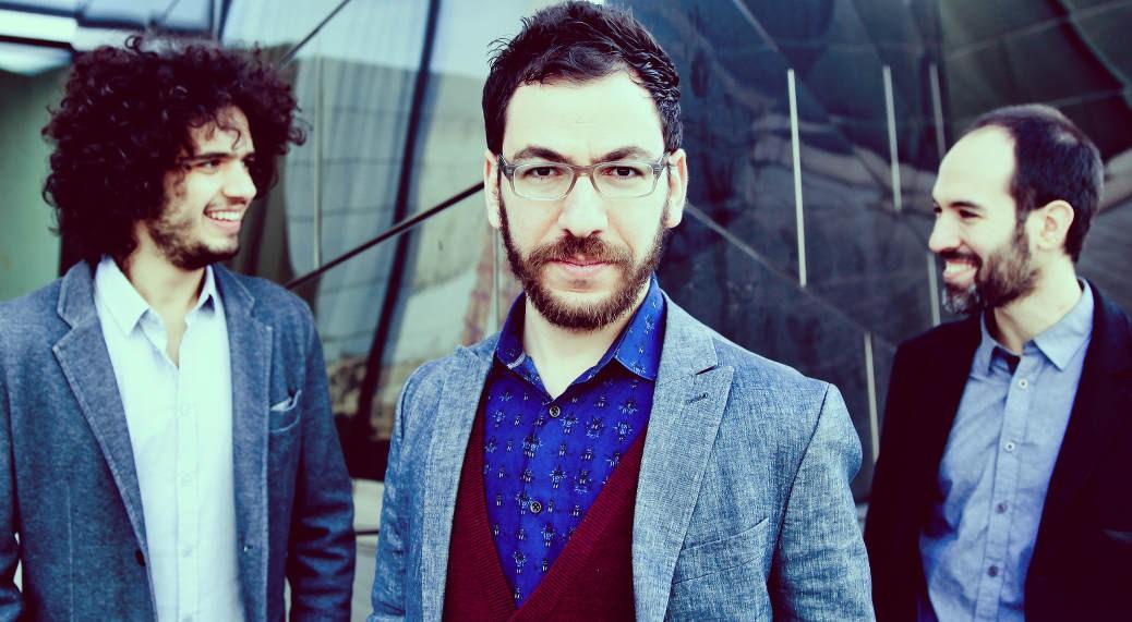 Omer Klein Trio (Foto: PR)
