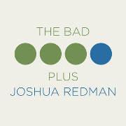 TheBadPlusJoshuaRedman-Cover_180x180