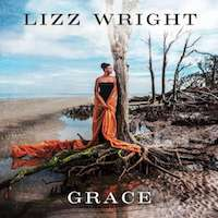 Lizz Wright - Grace - Cover