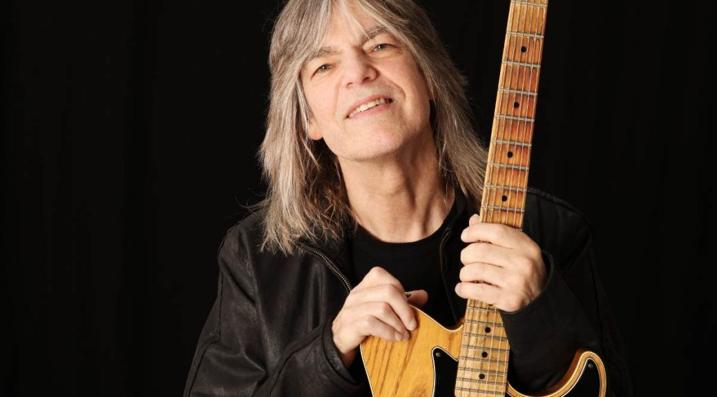 Mike Stern © Sandrine Lee/PR