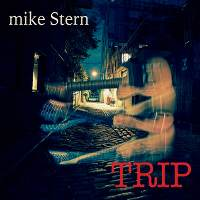 Mike Stern - Trip - Cover