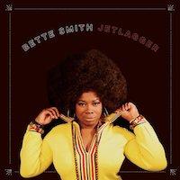 Bette Smith - Jetlagger - Cover