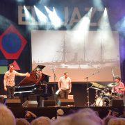 Omer Klein Trio, Elbjazz
